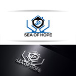 Sea of Hope Logo - Entry #43