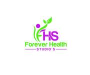 Forever Health Studio's Logo - Entry #55