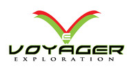 Voyager Exploration Logo - Entry #76
