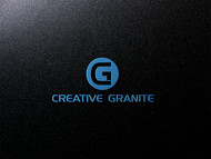 Creative Granite Logo - Entry #243