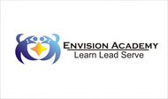 Envision Academy Logo - Entry #109