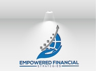 Empowered Financial Strategies Logo - Entry #77