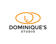 Dominique's Studio Logo - Entry #29