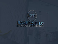 Baker & Eitas Financial Services Logo - Entry #234