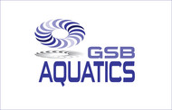 GSB Aquatics Logo - Entry #7