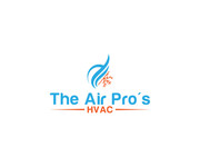 The Air Pro's  Logo - Entry #215