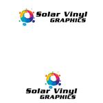 Solar Vinyl Graphics Logo - Entry #196