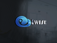 iWise Logo - Entry #445