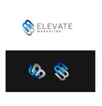 Elevate Marketing Logo - Entry #88