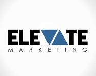 Elevate Marketing Logo - Entry #93