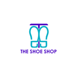 The Shoe Shop Logo - Entry #5