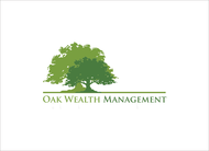 Oak Wealth Management Logo - Entry #8