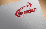 KP Aircraft Logo - Entry #436
