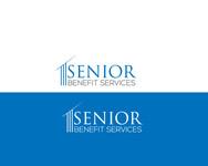 Senior Benefit Services Logo - Entry #336
