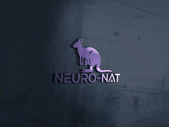 Neuro-Nat Logo - Entry #23