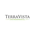 TerraVista Construction & Environmental Logo - Entry #3