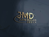 John McClain Design Logo - Entry #119