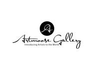 ArtMoose Gallery Logo - Entry #5