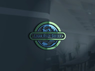 Logan Riley Soccer Logo - Entry #71