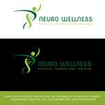 Neuro Wellness Logo - Entry #614