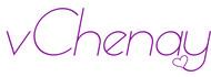 vChenay Logo - Entry #7