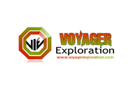 Voyager Exploration Logo - Entry #39