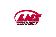LNS Connect or LNS Connected or LNS e-Connect Logo - Entry #30