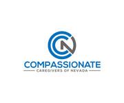 Compassionate Caregivers of Nevada Logo - Entry #62