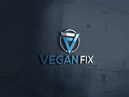 Vegan Fix Logo - Entry #260