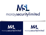 Moray security limited Logo - Entry #290