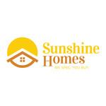 Sunshine Homes Logo - Entry #623