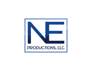 NE Productions, LLC Logo - Entry #16