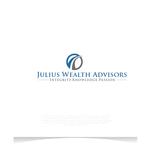 Julius Wealth Advisors Logo - Entry #201