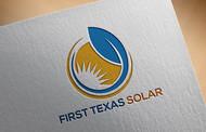 First Texas Solar Logo - Entry #99