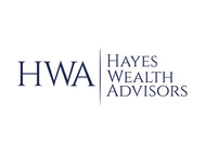Hayes Wealth Advisors Logo - Entry #10
