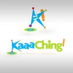 KaaaChing! Logo - Entry #195
