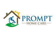 Prompt Home Care Logo - Entry #140