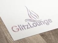 Glitz Lounge Logo - Entry #151