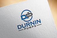Durnin Pumps Logo - Entry #4