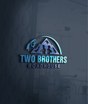 Two Brothers Roadhouse Logo - Entry #197