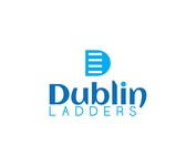 Dublin Ladders Logo - Entry #249