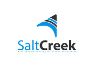 Salt Creek Logo - Entry #41