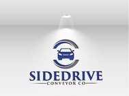 SideDrive Conveyor Co. Logo - Entry #515