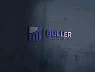 Buller Financial Services Logo - Entry #86