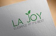 La Joy Logo - Entry #157