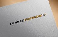 Play It Forward Logo - Entry #277