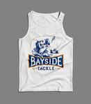 Bayside Tackle Logo - Entry #102