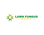 Lawn Fungus Medic Logo - Entry #157