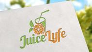 JuiceLyfe Logo - Entry #175