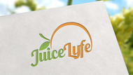 JuiceLyfe Logo - Entry #181